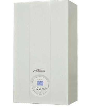 Caldera de gas sime. ideal para cambio de caldera reposicion.