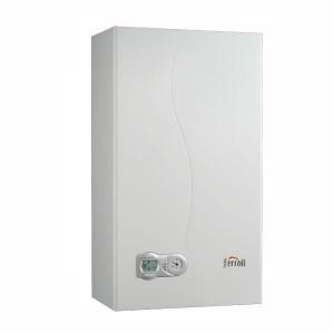 caldera ferroli, ideal para cambio caldera reposicion